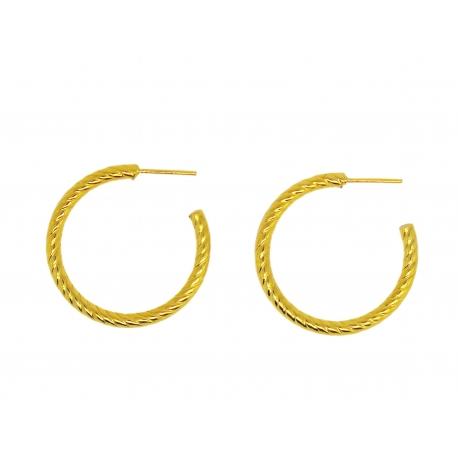 Aros Roma Oro