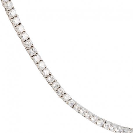 Collar Riviere